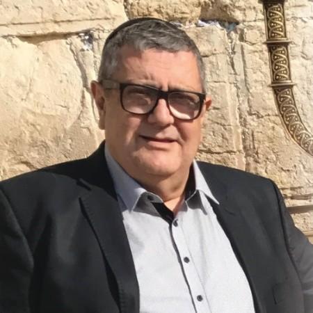 Moshe BENCHIMOL