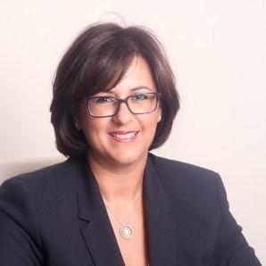 Sandrine Houri-Aharon