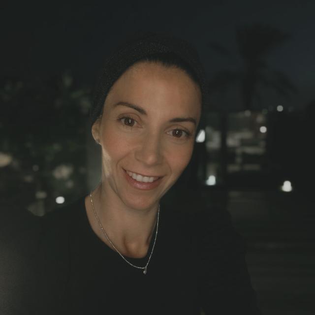Yaelle Tangy