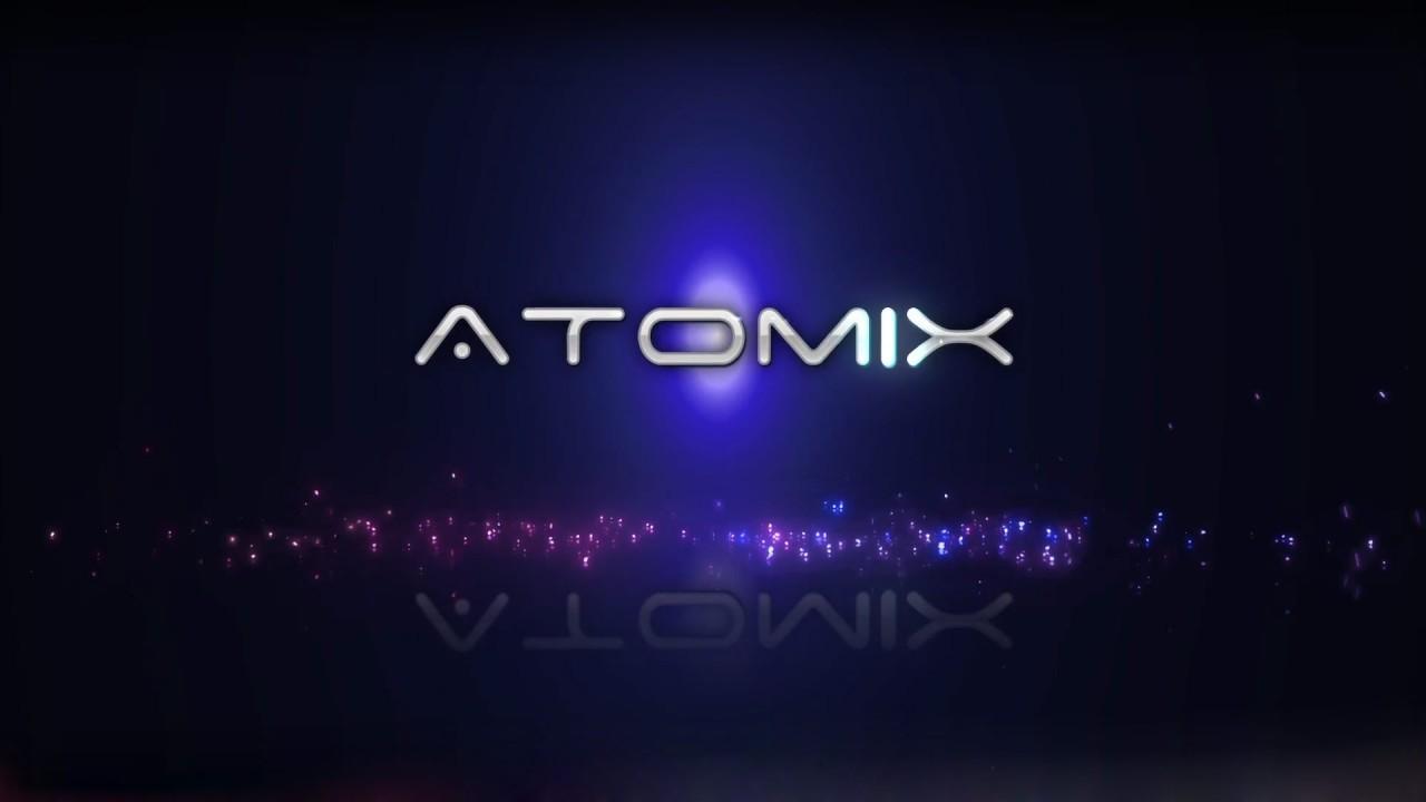 atomix intro